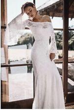 Grace Loves Lace Sloane Wedding Dress, XS