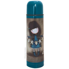 Santoro London Gorjuss Thermo Bottle 255fbd-Family in a book NEW/OVP