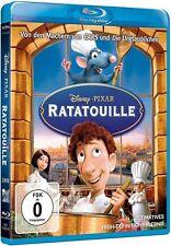 Blu-ray RATATOUILLE # Disney / Pixar TOP! ++NEU