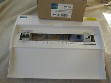 ALTO AL6485 17 WAY SPLITLOAD CONSUMER UNIT WITH 80 AMP RCD & 100 AMP MAINSWITCH.