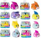 Spin Master Zhu Zhu Pets Moving Hamster 8 Different Toys 12cm - New Boxed