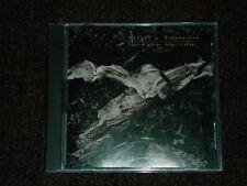 David Sylvian + Holger Czukay Plight & Premonition (CD, Mar-1988, Virgin)