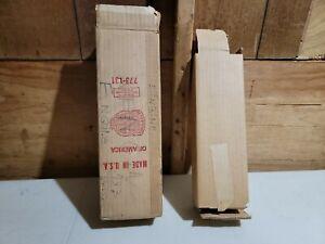 Lionel No. 773 Engine O Gauge Postwar BOX & INSERT