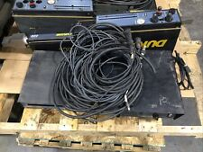 Dukane Ultrasonic Welder Model 220 With Ultra 1000 Auto Trac Controller 5374taw
