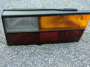 Saab Classic 900 1986-93 Conv Pass, Right Side Rear Tail Light 8585887 Assembly