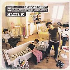 SMILE-SMILE-Go-Round - album | CD Usato |