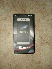 ZTE Blade a452 ORO-imballaggio - (senza cellulare)