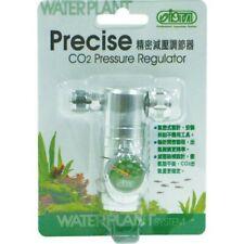 Ista Precise CO2 Pressure Regulator Metal for Planted Freshwater Aquarium