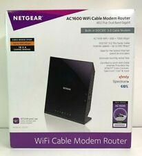 Netgear C6250 AC1600 DOCSIS 3.0 WiFi Cable Modem Router