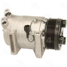 A/C Compressor fits 2004-2018 Nissan Titan Armada NV2500,NV3500  FOUR SEASONS