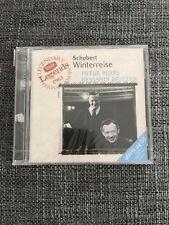 Franz Schubert - Schubert: Winterreise (2000) CD