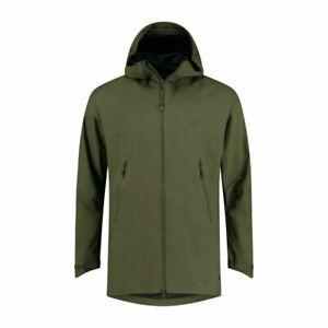 Korda Kore Drykore Olive Jacket  ALL SIZES WATERPROOF FISHING JACKET