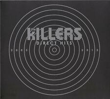 The Killers = Direct Hits 2003-2013 = CD = alternativa indie rock suoni!!!