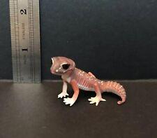 Kaiyodo Capsule Museum Q Gecko Part 1 Knob Tailed Gecko Lizard Figure