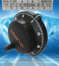 NEMICON UFO-01-2D-99E Manual Pulse Generator(MPG)