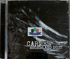 Carmen - Angels And Dust CD 2008 *Brand New And Unsealed*