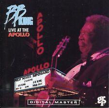 B.B.King - Live At The Apollo