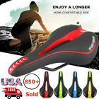Bicycle Cycling Saddles Soft Gel Comfort Road Mountain Bike Seats Cushion Padded
