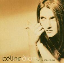 On Ne Change Pas - 2 DISC SET - Celine Dion (2005, CD NUOVO) 828767262123