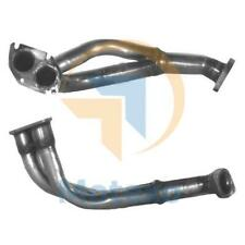 BM70089 VAUXHALL ASTRA 1.4i 16v Mk3 Ecotec-4 Manual 8/96-8/98 Exhaust Front Pipe