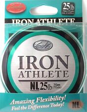 LUCKY CRAFT Iron Athlete NL Monofilament Line - 25lb 110yds