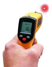 Benetech GM320 Non Contact Infrared Thermometer Pyrometer -50°C 400°C