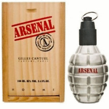 Arsenal Homme Red 100ml EDT