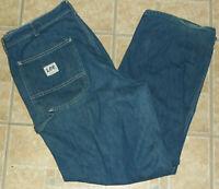 Dc Company Selvedge Jeans Mens 31x32 David Chu Denim Lincs Usa 31 32 Red Line Ebay