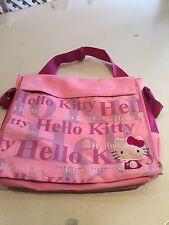 Véritable Enfant Hello Kitty Sac D'école