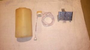 austin morris mk3 1100-1300 Windscreen Washer Bottle with Base