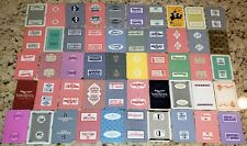 New ListingLot 120 Single Casino Vintage Swap Playing Cards Featuring Casinos No Duplicates