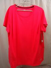 Women's Fila Plus Size Active Shirt 3X