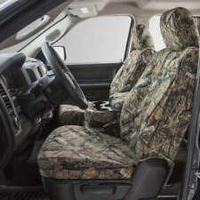Covercraft Custom SeatSavers Carhartt Duckweave - 3 Rows - Mossy Oak Camo