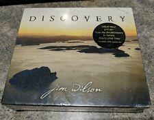 JIM WILSON (NEW AGE) - DISCOVERY, New and Sealed, Jim Brickman, Yanni