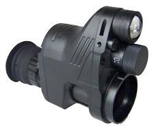 PARD NV007 A digitales Nachtsichtgerät und Nachsatzgerät monokular mehrsprachig