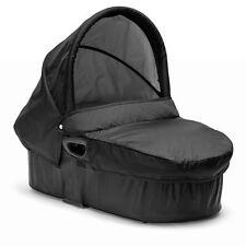 Baby Jogger Bassinet Pram Black Gray BJ95090 For Most Single Baby Joggers!! New!