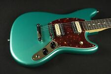 Fender American Special FSR/LIMITED Mustang ASH - Seafoam (754)
