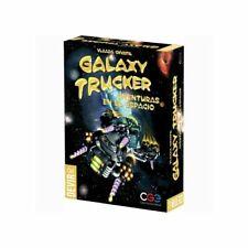 Devir Galaxy Trucker *nueva Edicion*