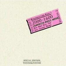 Resurrection 1/2000 -1600 CD NUOVO