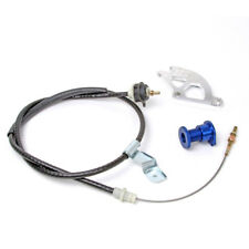 Clutch Cable For 1996-2004 Ford Mustang 1997 1998 1999 2000 2001 2002 2003 BBK