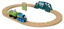 Fisher Price - Thomas and Friends Wooden Railway - Animal Park Set [Ne