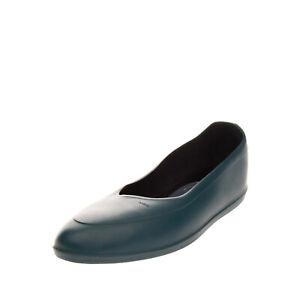 SWIMS Rubber Shoe Cover Galoshes Size EU 44-46 UK 10-11 US 10-11.5 Logo Details
