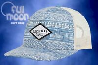 New Rip Curl RIP High Tide Womens Trucker Cap Hat