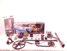 New listing Minelab Ctx 3030 High End Waterproof Metal Detector With Extras