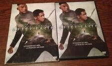 DVD / AFTER EARTH avec WILL SMITH..JADEN SMITH