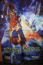 Baten Kaitos: Eternal Wings and the Lost Ocean Promotional Flag RARE