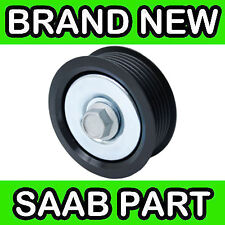 Saab 9-5 (99-04) (4 Cylinder) (chassis X3022044-) Engine Idler Pulley