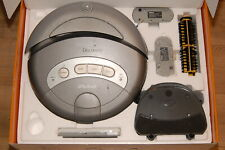 iRobot Roomba 4220 Robot Vacuum w/ AC Adapter Dock, 2 Virtual Walls & Remote