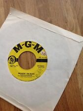 "MARVIN RAINWATER   ROCKABILLY    ""I DIG YOU BABY/ MOANIN THE BLUES""   MGM   1958"