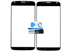 New  Front Outer Glass Screen Replacement  for Motorola Moto X  XT1058 + TOOLS